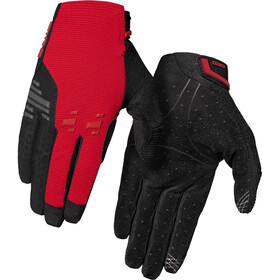 Giro Havoc Gloves Men, ginja red